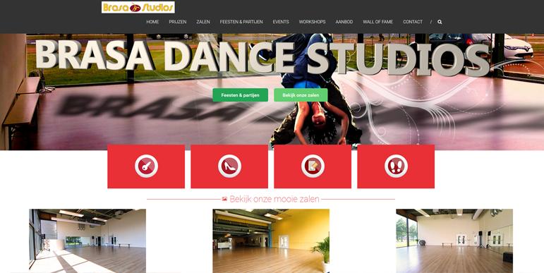 Brasa Dance Studios (Tijdelijk op ander adres van transurl)