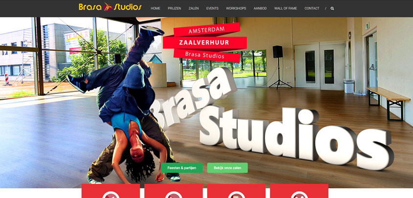 Brasa Studios